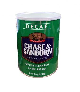 Chase & Sanburn-min