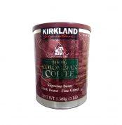 Kirkland Dark Roast Coffee